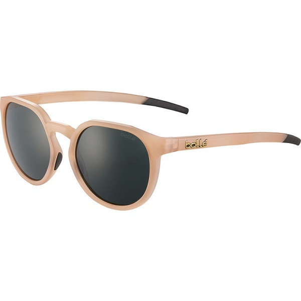bolle MERIT Mocha Transparent Matte Sunglasses